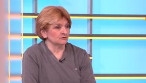 (VIDEO) DANICA GRUJIČIĆ: Korona je biološko oružje, ljudi nam umiru od raka dok se zaluđujemo Kovidom…